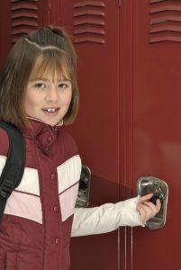 Handling Periods at School