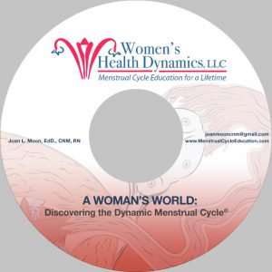 A Womans World-Discovering the Dynamic Menstrual Cycle