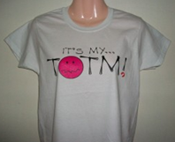TOTM Irritable T-Shirt