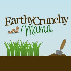 Earth Crunchy Mama