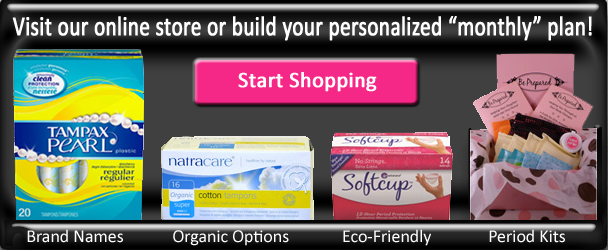 Period-Products
