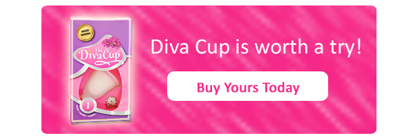 Michelle s diva cup review be prepared period - Where to buy diva cup ...