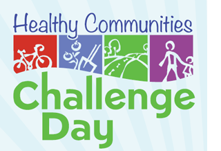 Healthy Challenge Day