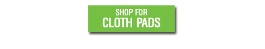 shop for cloth pads
