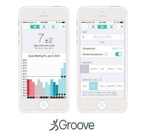 Groove App