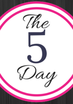 5 day lunette giveaway