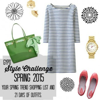 GYPO Spring Challenge