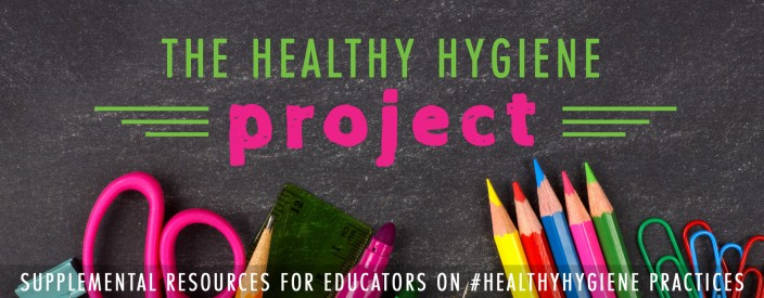 The Healthy Feminine Hygiene Project