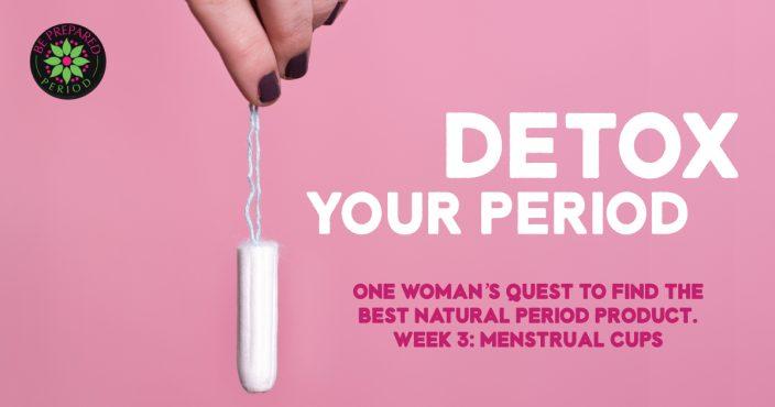 Xo Flo Menstrual Cup Reivew