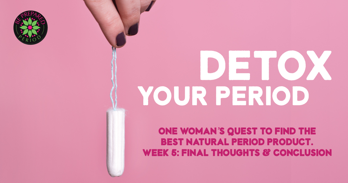 Can Detox Delay Your Period Archives Be Prepared Period