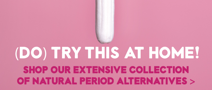 Detox Your Period - Product Quest