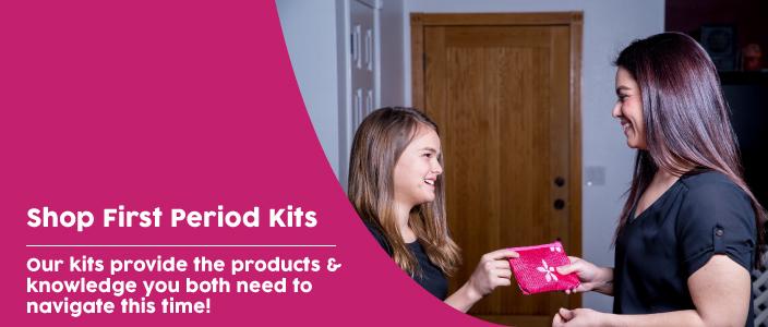 First Period Kit