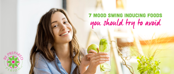 Mood Swing Inducing Foods to Avoid