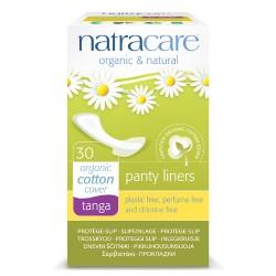 Natracare Tanga/Thong Panty Liners