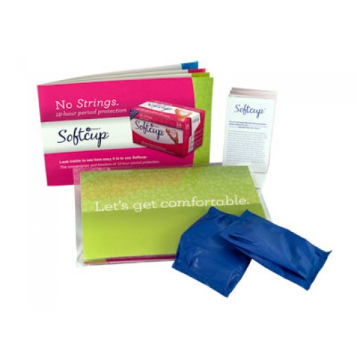 Softcup Sample Pack