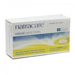 Natracare Breathable Panty Liners