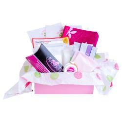 Be Prepared 1st Period Kit
