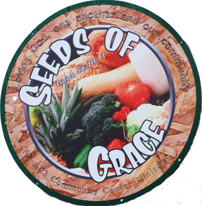 Seeds of Grace - Marysville, WA